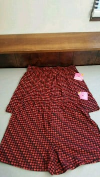 New men's size large Valentine boxers Mounds View, 55112