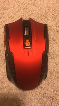 WIRELESS MOUSE FOR ANY LAPTOP! 926 mi