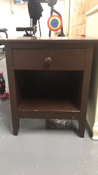 End table Melrose, 12121