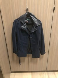 Leather suede jacket Mississauga, L5K 1P2