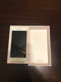 iPhone 8 Plus 64 GB brand new everything in the box  Edmonton, T5N 3W4