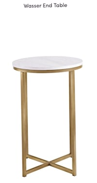 2 end tables Bethesda