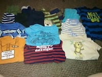 toddler's assorted clothes Ruston, 71270