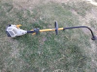 Curved shaft weed eater 2339 mi