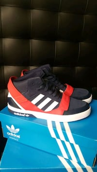 Brand new Adidas sneakers New York, 10026