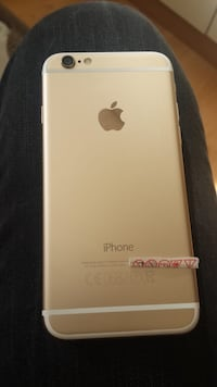 İphone 6 gold Niğde Merkez, 51100