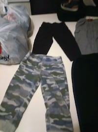 Pants for kids 6 pieces size  2t Columbia, 21044