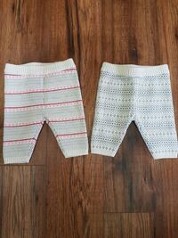"""Cherokee"" Thick Tights (Newborn) *$5 For Both"