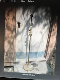 Floor lamp (vintage) only $85