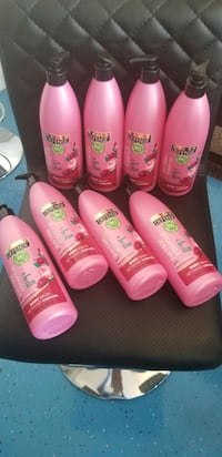 8 body wash brand new 20$ Brampton, L6R
