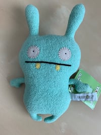 Ugly doll - Moxy - New with tags San Francisco, 94107
