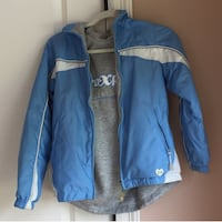 Zero Xposur girls jacket large New Orleans, 70131