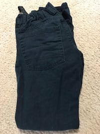 Old navy black skinny jeans 12R North Charleston, 29456