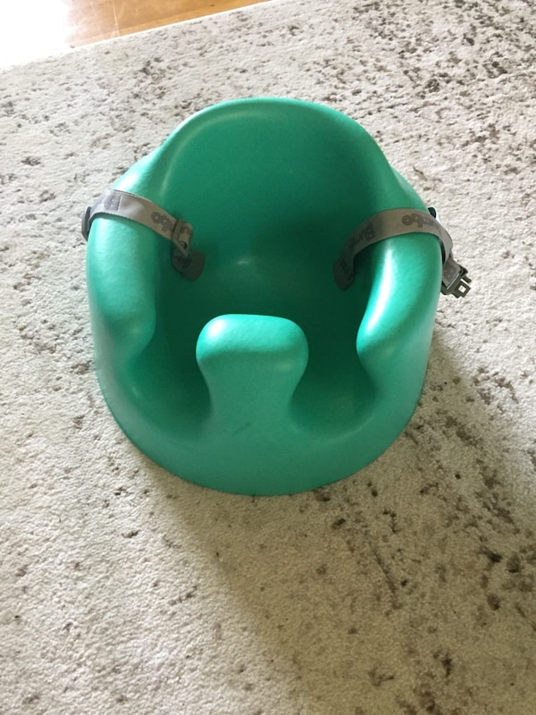 Never been used Bumbo