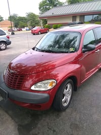 Chrysler - PT Cruiser - 2001 Alexandria