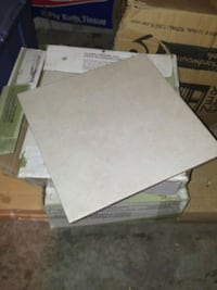 Ceramic tile 2 boxes