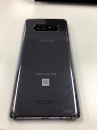 Galaxy Note 8 (very good condition) Spotswood, 08884