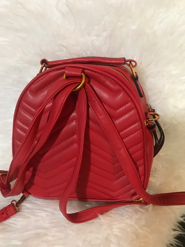 ada65833a25 Used Gucci back pack for sale in Clifton - letgo
