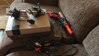 nea Game Console and  17 games Halethorpe, 21227