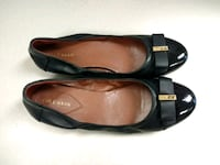 Cole Haan 7.5 Leather Flats