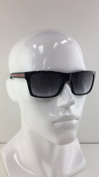 8a1c119c6c6 Used New Gucci GG 1013 S 51NPT Black Plastic Style Sunglasses for ...