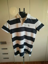 Abercrombie and Fitch polo tröja strlk. s Uppsala, 752 26