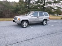 1997 Jeep Grand Cherokee LIMITED 4WD Westminster