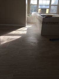 remodeling work is done painting floors ceramic drywall Alexandria