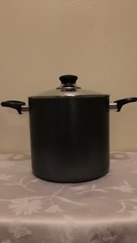 8Qt Stockpot Baton Rouge, 70816