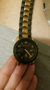 Michael kors watch  Raleigh, 27617