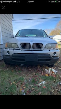 2002 BMW X5 4.4i New Haven