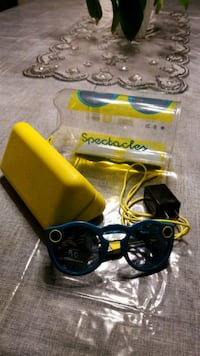 Spectacles Snapchat  Mississauga, L5N 2B6