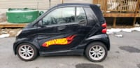 2008 Smart ForTwo Passion Cabrio Convertible Oley, 19547