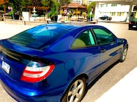 "Mercedes-Benz C-Class C230 ""Sport Package"" Pristine condition Mississauga"