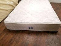 Double/ full mattress 150. Box 40. DELIVERY 30 Edmonton, T5A 2S5