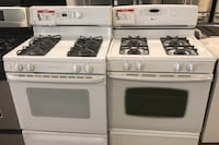 Gas stove 10% off + free delivery Reisterstown, 21136