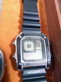 Very collectable Seiko watch