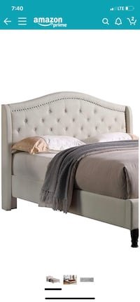 Bed frame  Mount Pleasant, 29464