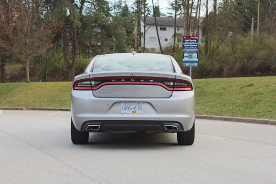 Dodge - Charger - 2018 03a9ffe4-dad3-4ff4-96d9-67ed060102ad