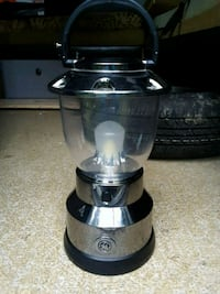 Great electric lantern