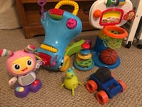 Toy Bundle - Great Condition