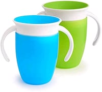 Training cups, transition cups,  sippy cups, trainer cups