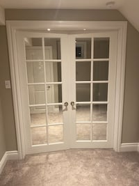 French doors  Burlington, L7R 2Y5
