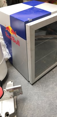 gray and black commercial refrigerator 43 km