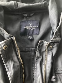 American Eagle Parka (Women's) Richmond Hill, L4C 0X4