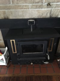 Fire place insert  Richland, 15904