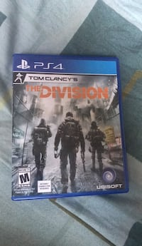 tom clancy the division Houston, 77047