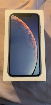 iPhone xr Brand new