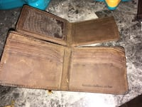 Farm fresh next gen Italian leather wallet  Saskatoon, S7M 1A6