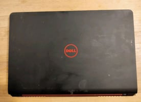 Gaming Dell Laptop